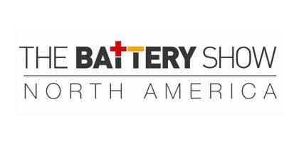 Battery Show North America