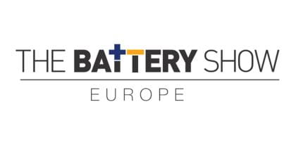 Battery Show Europe