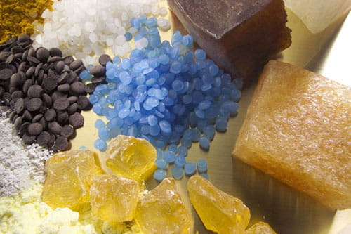 Even more original materials - Freudenberg Sealing Technologies