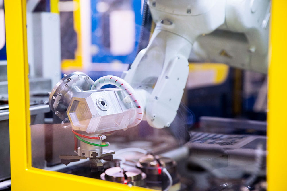 robots future technologies and how they A robotic arm prepares to place a door on a bmw at the automaker's spartanburg , sc, plant using electronic-measuring technology, the robot takes multiple.