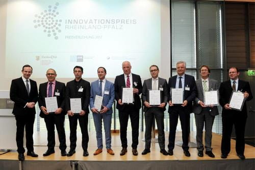 Freudenberg - Innovation Award RP 2017