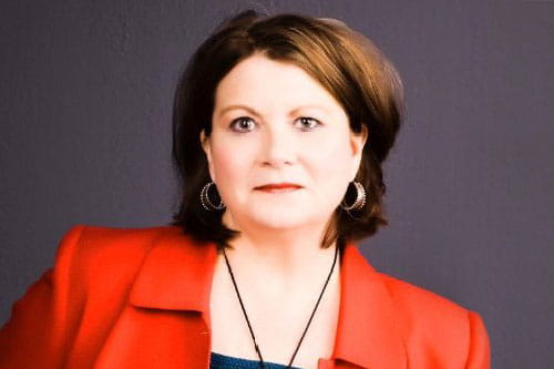 Cheryl Eberwein