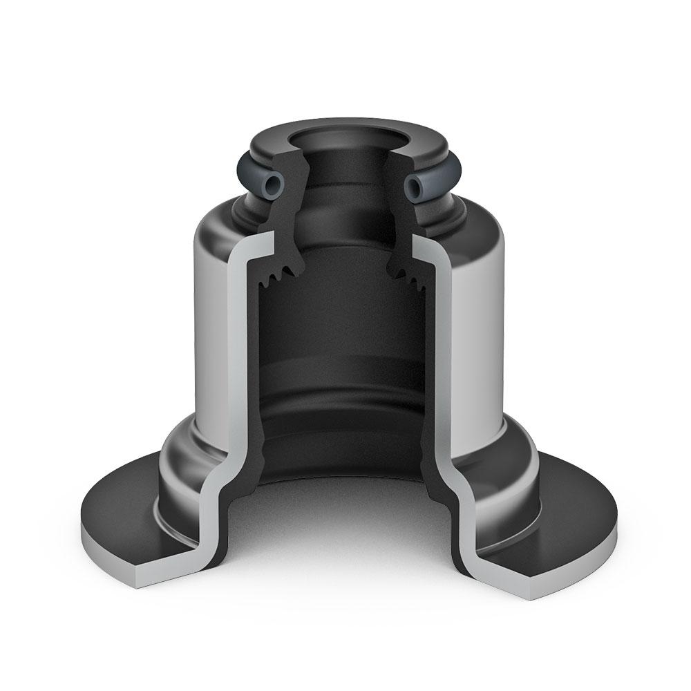 Valve Stem Seals for Leak Control - Freudenberg FST